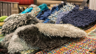 Read more about the article Carpet Types: Pros and Cons