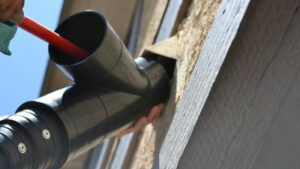Read more about the article Dryer Vent Cleaning For Condo in Ventura