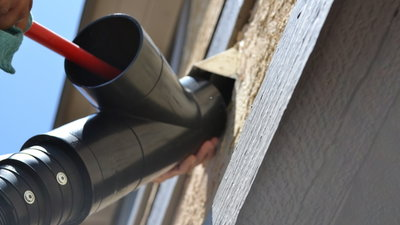 Dryer Vent Cleaning For Condo in Ventura
