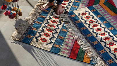 You are currently viewing Get that Rug-ged Look: Popular Rug Types